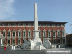 Massa_orange_plaza_Palazzo_Ducale