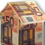 casa con soldi