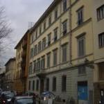 palazzo via modena fi