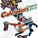 Panini_Calciatori 2012-2013_Cover