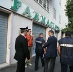 farmacia carabinieri