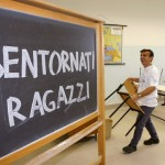 scuola inizio