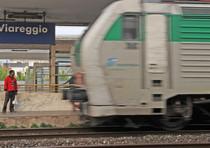 viareggio treno