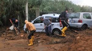 alluvione massa