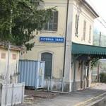 stazione citerna taro