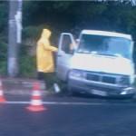 incidente strada