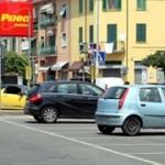 parcheggio penny