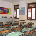 classe scuola aula