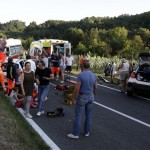 incidente serricciolo 150813