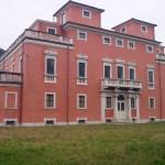 villa rinchiostra