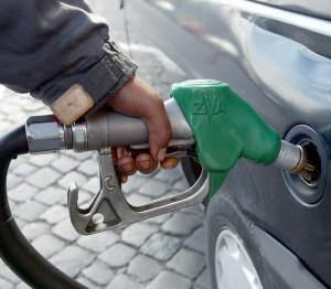 distribuotore benzina