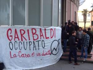 occupazione banca d italia