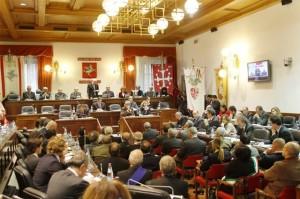 regione consiglio