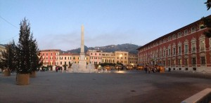 piazza aranci natale 2013