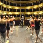Foto Lezione Teatro Guglielmi FB2014