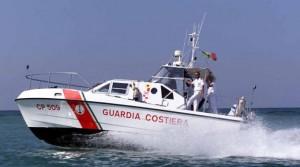 guardia costiera mtovedetta