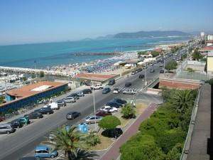 parcheggi marina di massa