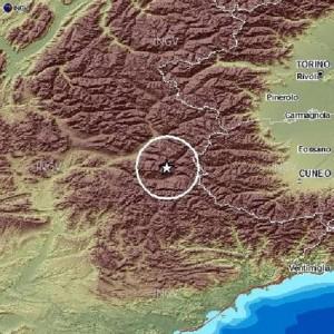 Terremoti: scossa a Torino; epicentro in Francia 5.0