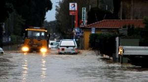 alluvione -ricortola