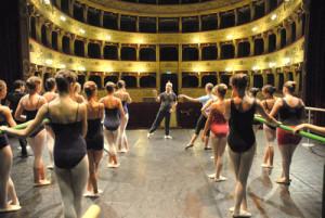Foto Lezione Teatro Guglielmi Low FB2014
