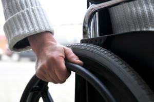 sclerosi disabile