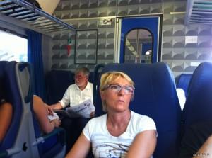 treno interno