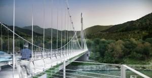 ponte stadano nuovo