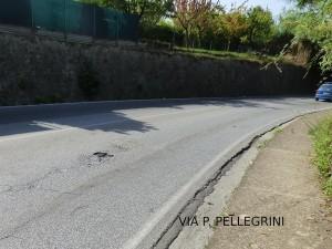 Buca via Pellegrini