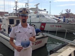 guardia costiera bollino