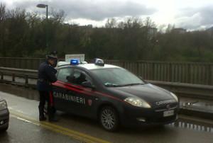 carabinieri ponte