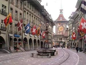 svizzera berna