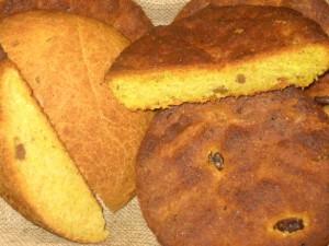 Pane.Marocco