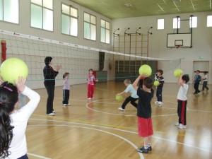 scuola sport