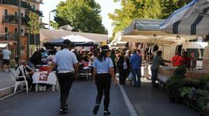 mercato viale roma