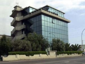 palazzo di vetro