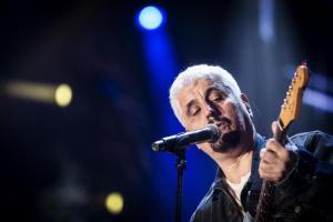 MUSICA: PINO DANIELE. MI SENTO L'EREDE DI CAROSONE