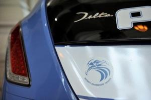 polizia auto delta