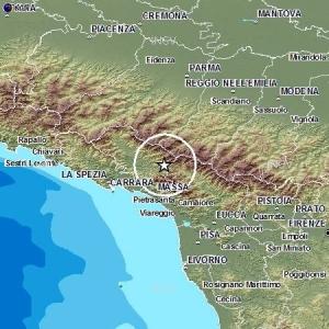 terremoto 20 1 15 mappa