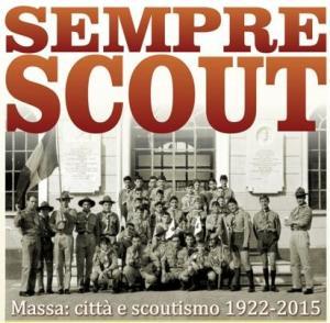 locandina scout a