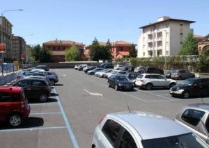 parcheggio ex intendenza