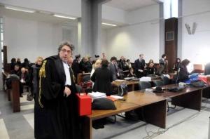 udienza tribunale