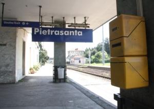 pietrasanta stazione