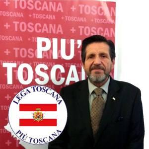 Antonio Gambetta Vianna Lega Toscana Più Toscana