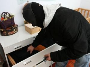 furto ladro