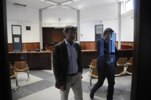 zubbani tribunale