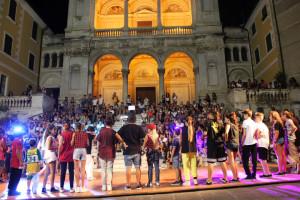 Foto Battaglia Sagrato Duomo FB