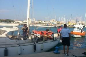 guardia costiera vela 1