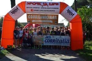 corritalia 2016