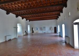 sala Castello Malaspina