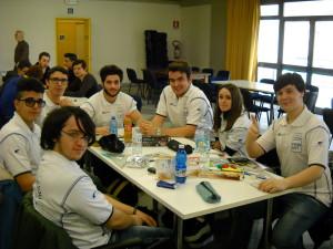 squadra Firenze